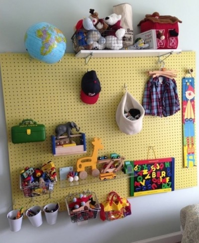 Playroom Storage: How to maximise space and style