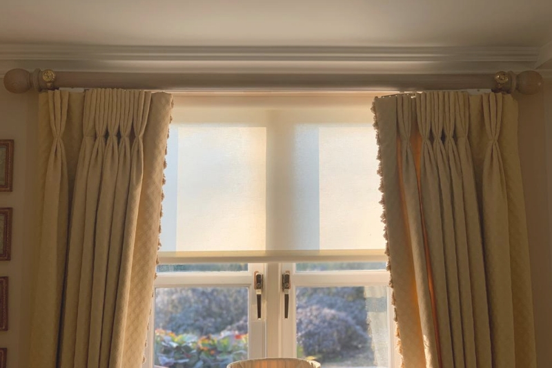 Blinds Curtains Drapes And Shutters Window Treatments For