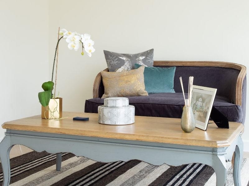 Home Styling 101 Mixing Patterns And Textures The Home Stylist
